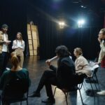 Taking Acting Lessons To Overcome Your Stage Fear